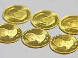 قیمت انواع سکه و طلا در بازار آزاد امروز تهران