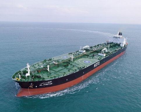 بازگشت نفتکشهای اروپایی به ایران