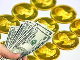 قیمت دلار کاهش و سکه در بازار آزاد تهران افزایش یافت