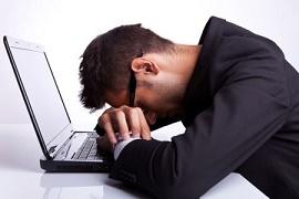 چرا احساس خستگی می کنیم؟