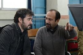 فرهادی: سینمای من چیزی بین نئورالیسم ایتالیا و سبک هیچکاک است