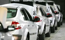 صنعت خودرو رقابتی شود