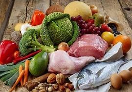 تنوع و تعادل دو اصل مهم رژیم غذایی سالم