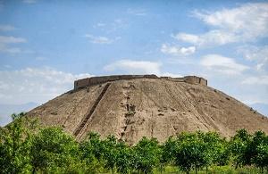 قدیمیترین بنای خشتساز بشر را بهتر بشناسیم