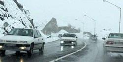 خودداری از سفرهای غیرضروری درمسیرهای کوهستانی البرز