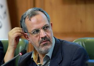 تایید استعفای شهردار تهران از سوی مسجد جامعی