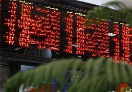 روند رو به افزایش شاخص بورس در هفتههای گذشته