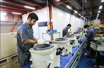 ایران در راه تولید مشترک لوازمخانگی با اروپا