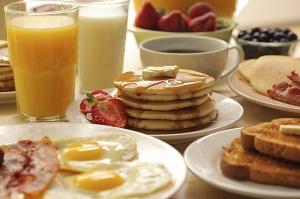 ابتلا به سوءتغذیه با حذف وعده صبحانه
