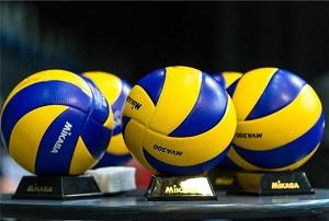 تیم والیبال دانشجویان ایران در بازی تدارکاتی برزیل را شکست دادند