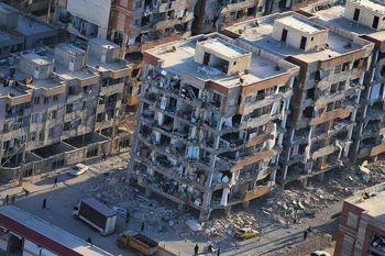۴۳۲ کشته و ۷۸۱۷ مصدوم/آخرین اخبار ایرنا از مناطق زلزله زده