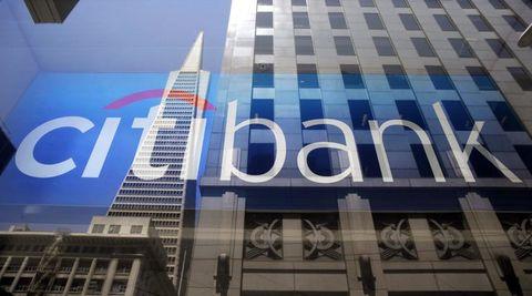 سیتی بانک آمریکا به عربستان بازگشت