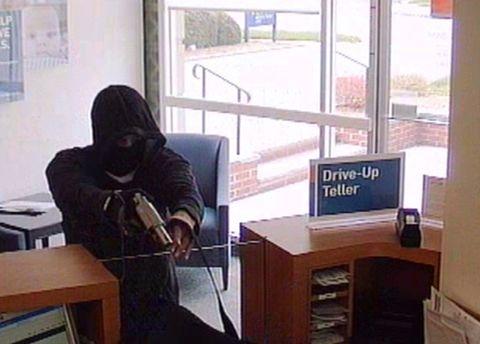 سرقت مسلحانه از بانک ها در اردن بالا گرفت