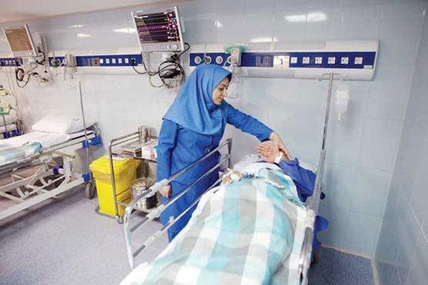 سنجش اخلاق پرستاری در بیمارستان ها/پیگیری طرح پرستاری در منزل