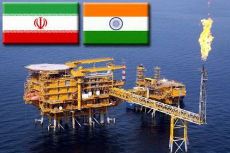 ایران به سرمایه گذاری در پالایشگاه چنای علاقه مند است