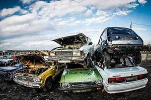 50 هزار گواهی اسقاط خودرو بیمشتری مانده است