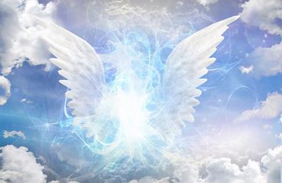 آیا فرشتگان الهی از جنس زن هستند؟