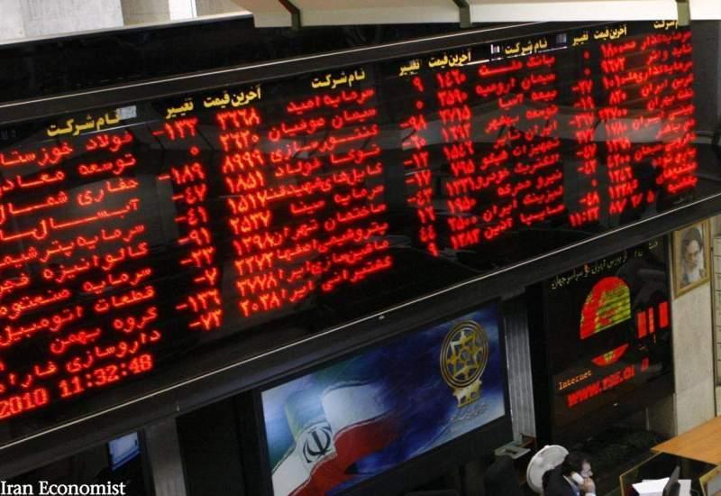 تاثیر تجدید ارزیابی بر داراییها بر معاملات بورس