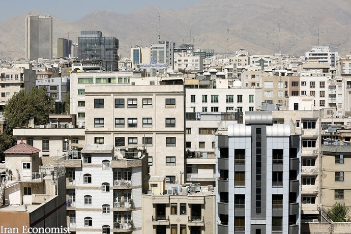 میزان مالیات خانههای خالی به 6 تا 18 برابر افزایش یافت