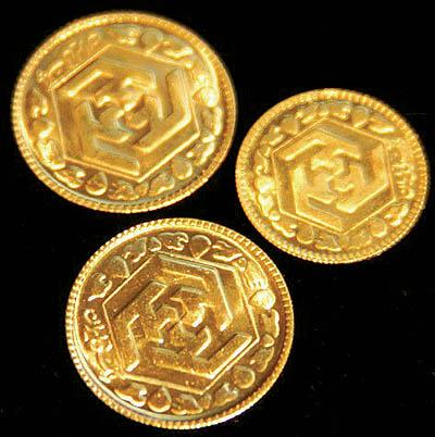 قیمت روز سکه و طلا در بازار