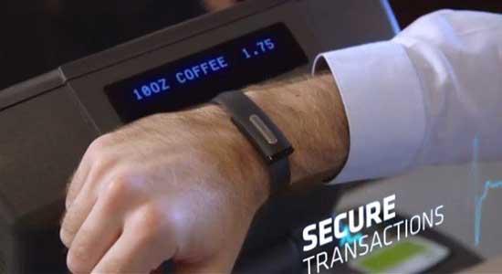 ضربان قلب، جایگزین حروف رمز عبور