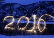 تصاویر جشن های سال نوی میلادی در کشور های مختلف جهان