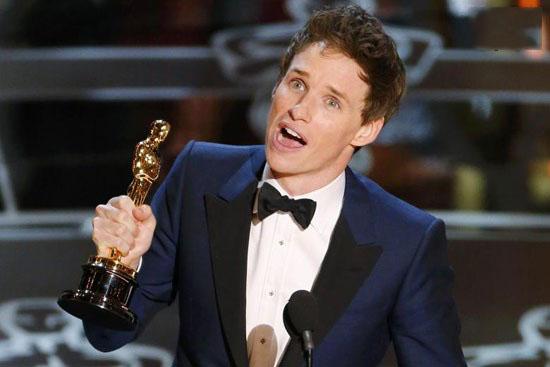 جایزه اسکار بهترین بازیگر نقش اول زن | ساتور