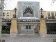 نگاهی به موزه ملک از دید دوربین ایران اکونومیست