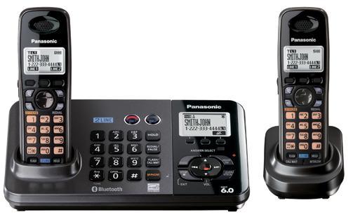 قیمت تلفن های بیسیم