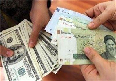 نرخ یورو در بازار ایران