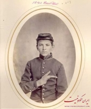 تصاویری از بازماندگان جنگ داخلی آمریکا