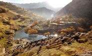 ایران زمین، از دریچه دوربین یک عکاس نیوزلندی