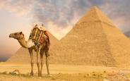 اهرام مصر نماددوره پادشاهی کهن/تصاویر