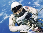 ناسا جشن پنجاهمین سالگرد اولین فردی که در فضا راه رفت را جشن گرفت