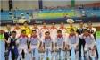 تیم ملی فوتسال عازم برزیل شد