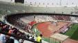 سکوهای خالی ورزشگاه ها در انتظار تماشاگر