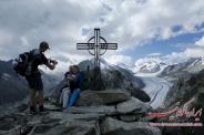 یخچال طبیعی سوییس
