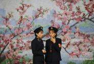 زندگی روزانه مردم کره شمالی در قاب تصویر