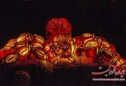 جشن هالووین کدو تنبل ها