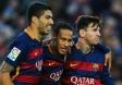 پیش بازی والنسیا - بارسلونا