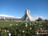 هوای پاک تهران از نگاه دوربین + تصاویر
