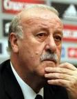 سرمربی تیم فوتبال اسپانیا: در گروه خیلی سختی قرار داریم