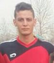 بازیکن جوان تیم فوتبال دانشجویان مغلوب سرطان شد