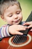 ارزش بیولوژیکی موسیقی برای درمان