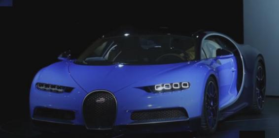 فیلم : یازده خودرو بینظیری که در سال 2017 به بازار خواهد آمد