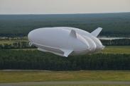 ایرلندر 10، بزرگترین هواپیمای جهان آماده پرواز