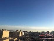 هوای تهران در روز دوشنبه / عکس