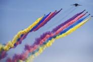 رژه سالانه و با شکوه ارتش چین