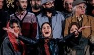 تصاویری از جشنواره فیلم فجر