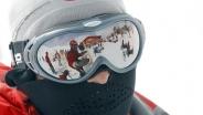 گزارش سیانان از پیست اسکی دربندسر